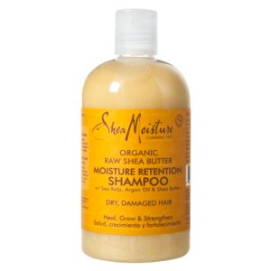 shea moisture- Google Images