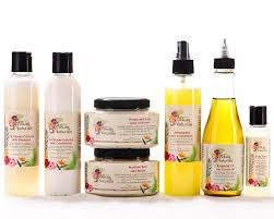 Alikay Naturals Mini Kit