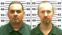 2 escaped NY prison inmates